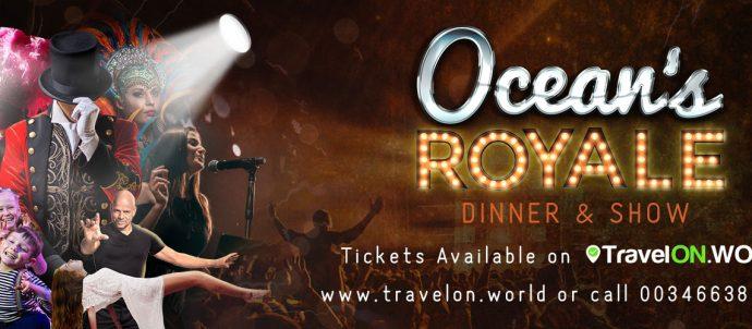 Ocean's Royale